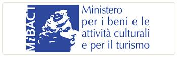 Mibact - Ministero per i Beni e le Attività Culturali e per il Turismo